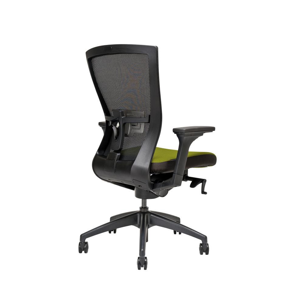 Kancelářské židle Office pro - Kancelářská židle Merens BP