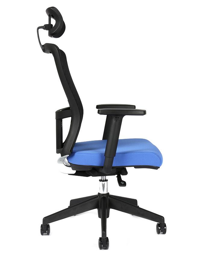 Kancelářské židle Office pro - Kancelářská židle Themis SP