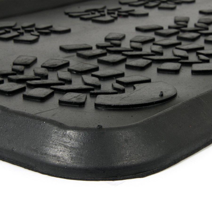 Gumový odkapávač na boty Shoes - 40 x 80 x 2,3 cm