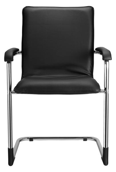 Konferenční židle Swing čalouněné područky