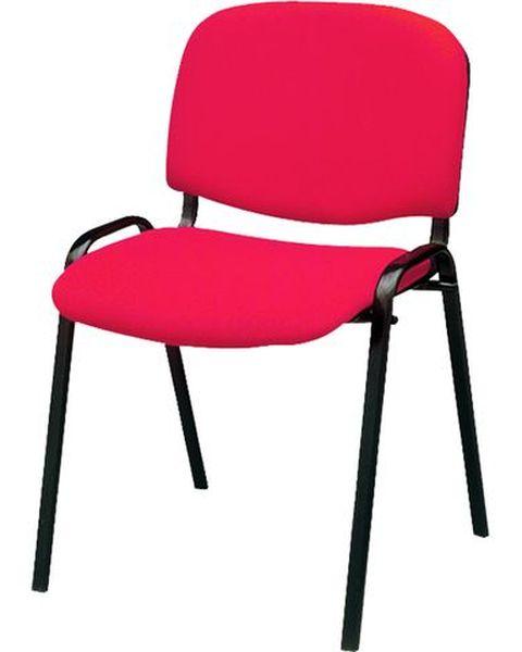 Konferenční židle Imperia čalouněná