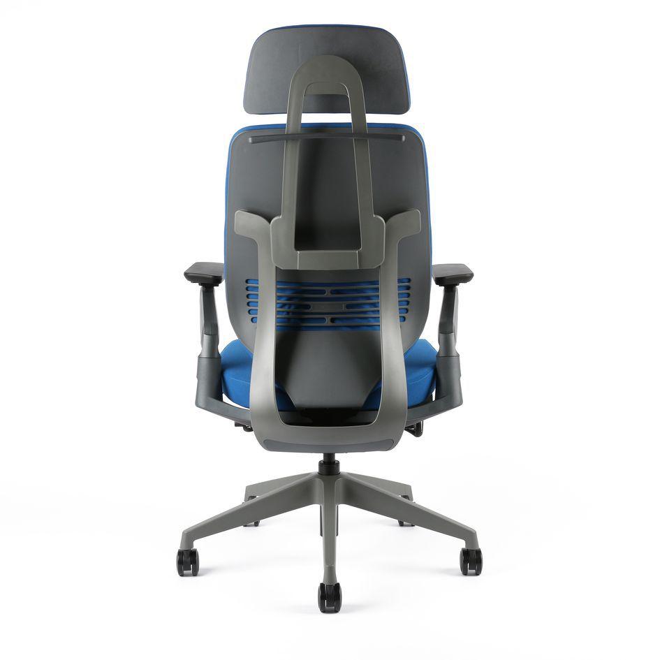 Kancelářské křeslo Officepro - Kancelářské křeslo Karme