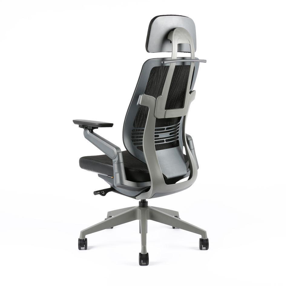 Kancelářské křeslo Officepro - Kancelářské křeslo Karme MESH