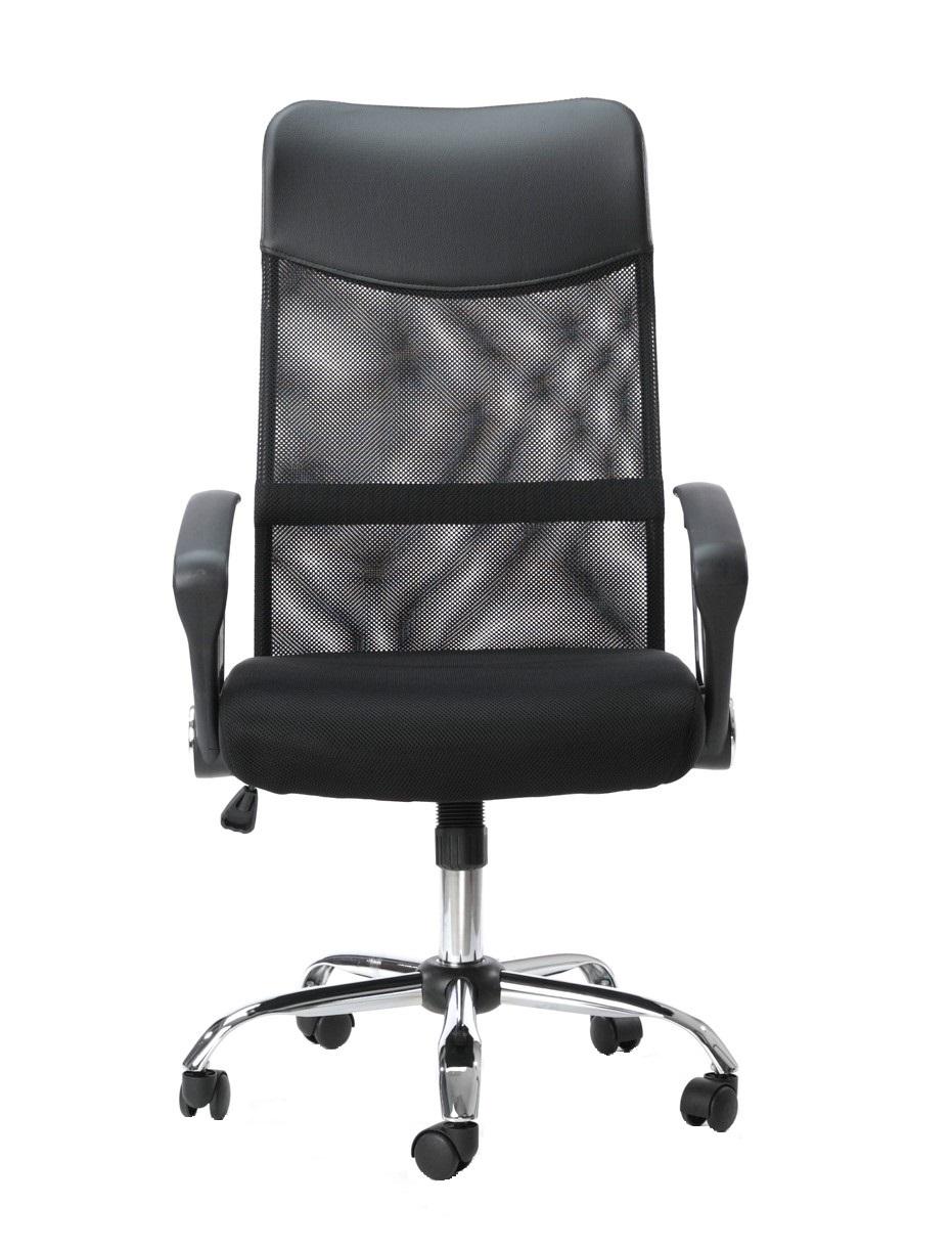 Kancelářské křeslo Sedia - Kancelářské křeslo Prezident černý