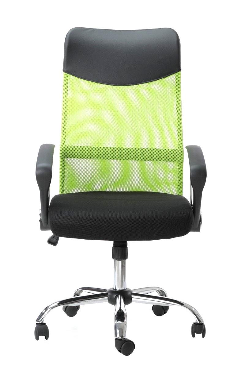 Kancelářské křeslo Sedia - Kancelářské křeslo Prezident zelený