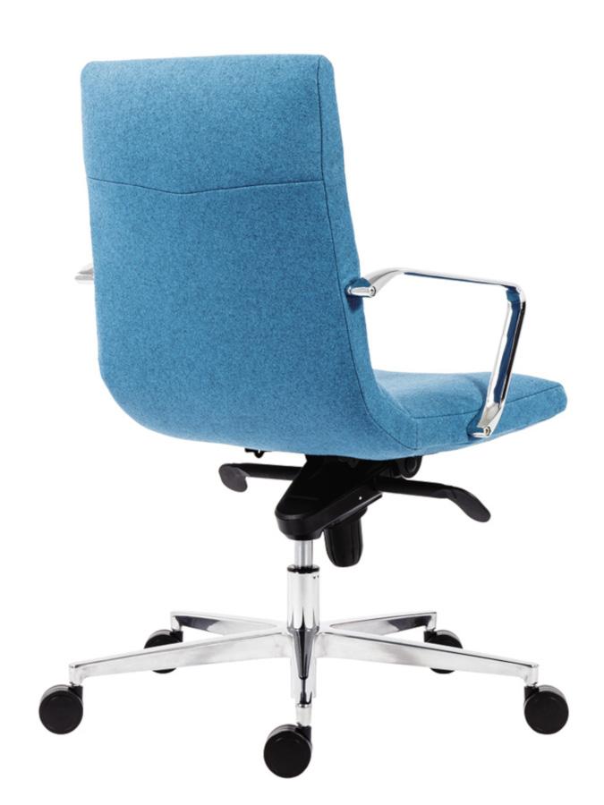 Kancelářské židle Antares - Kancelářská židle 7650 Shiny Executive