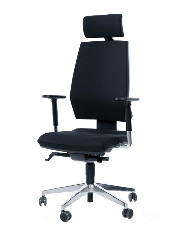 Kancelářské křeslo LD Seating - Kancelářské křeslo Stream 285-SYS BR-209-N6 E9