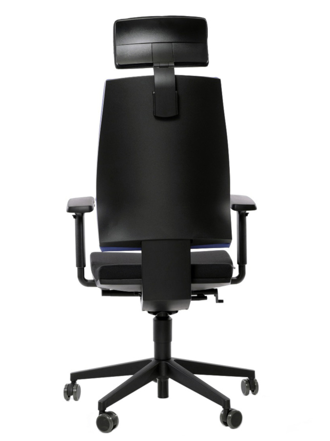 Kancelářské křeslo Stream 285-SYS BR-210 E9E21