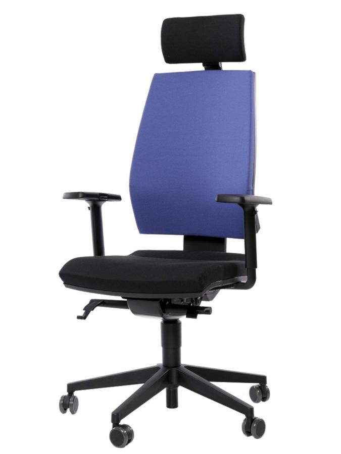 Kancelářské křeslo LD Seating - Kancelářské křeslo Stream 285-SYS BR-210 E9E21