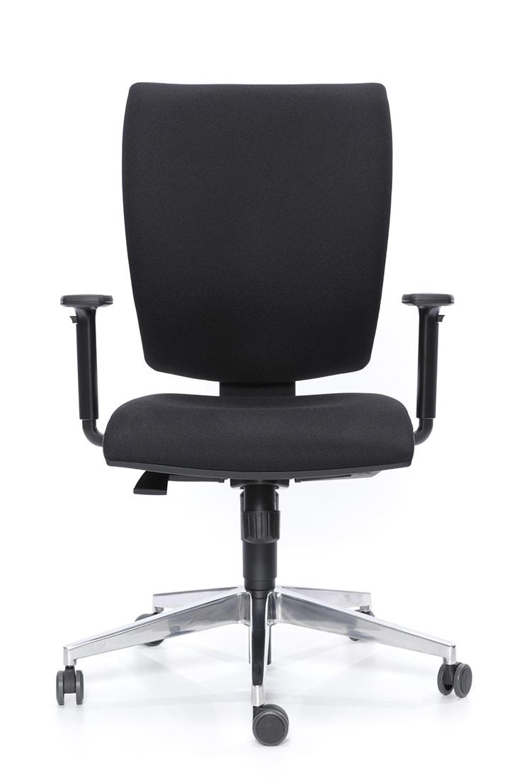 Kancelářské křeslo LD Seating - Kancelářská židle Lyra 207-SY F40-N6 BR-207