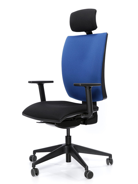 Kancelářské křeslo LD Seating - Kancelářské křeslo Lyra 237-AT BR-207 D8033/D6016