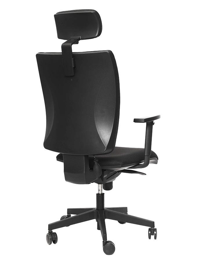 Kancelářská židle Lara P44 B4011/B8078