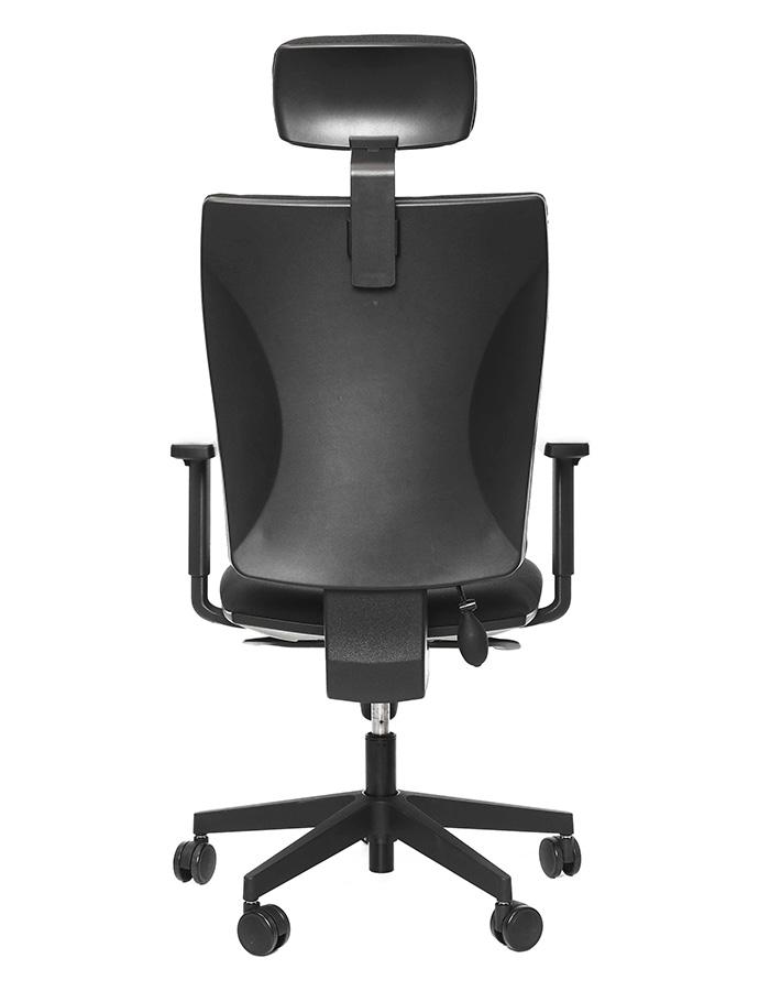 Kancelářské židle Alba - Kancelářská židle Lara P44 B4011/B8078