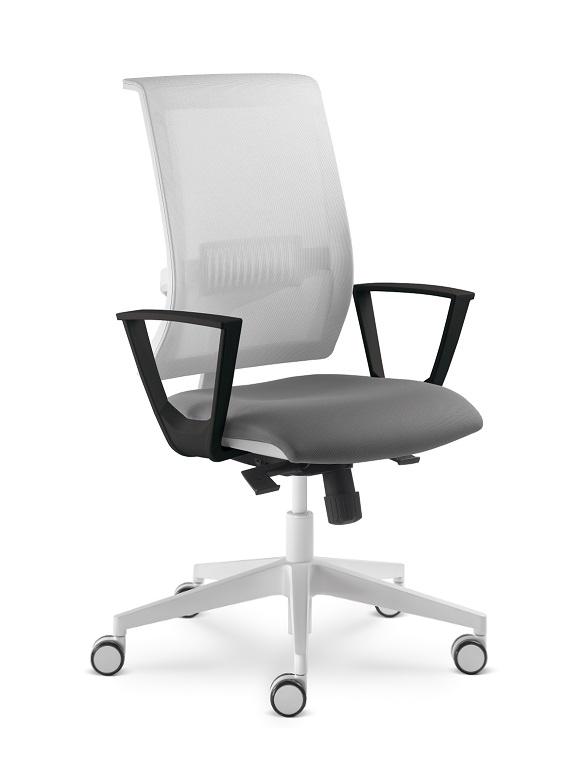 Kancelářská židle LD Seating - Kancelářská židle Lyra 219-SYS