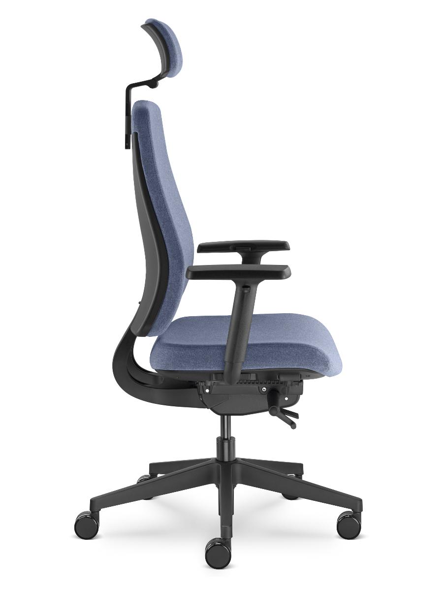 Kancelářské křeslo LD Seating - Kancelářské křeslo Swing 565-SYQ