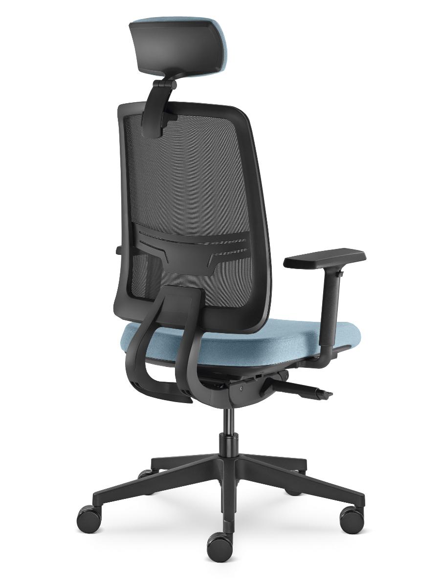 Kancelářské křeslo LD Seating - Kancelářské křeslo Swing 515-SYS