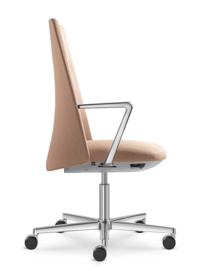 Kancelářská židle LD Seating - Kancelářská židle Melody Design 785-FR-N6
