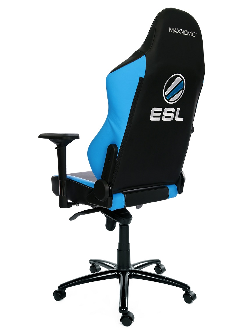 Kancelářské židle MAXNOMIC - Kancelářská židle Maxnomic ESL OFC 2.0 by NEED for SEAT
