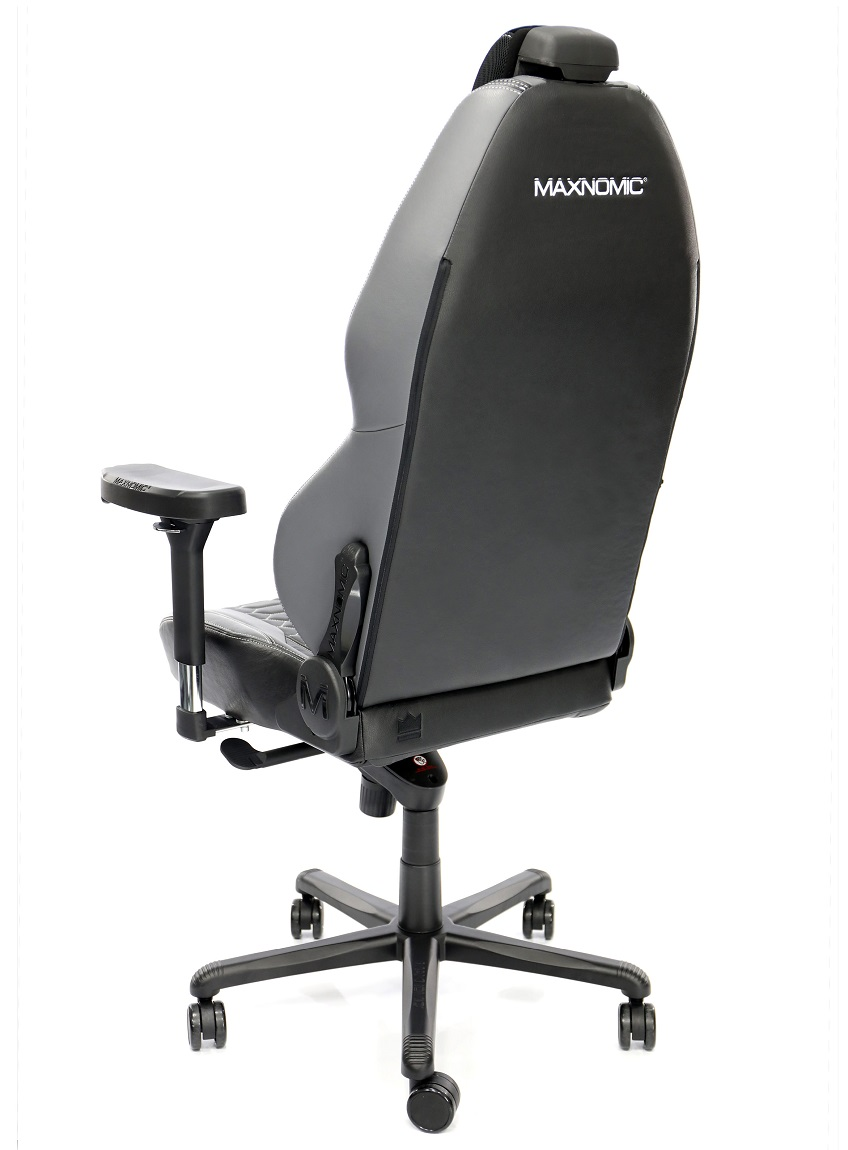 Kancelářské židle MAXNOMIC - Kancelářská židle Maxnomic Hexaboss MIG by NEED for SEAT