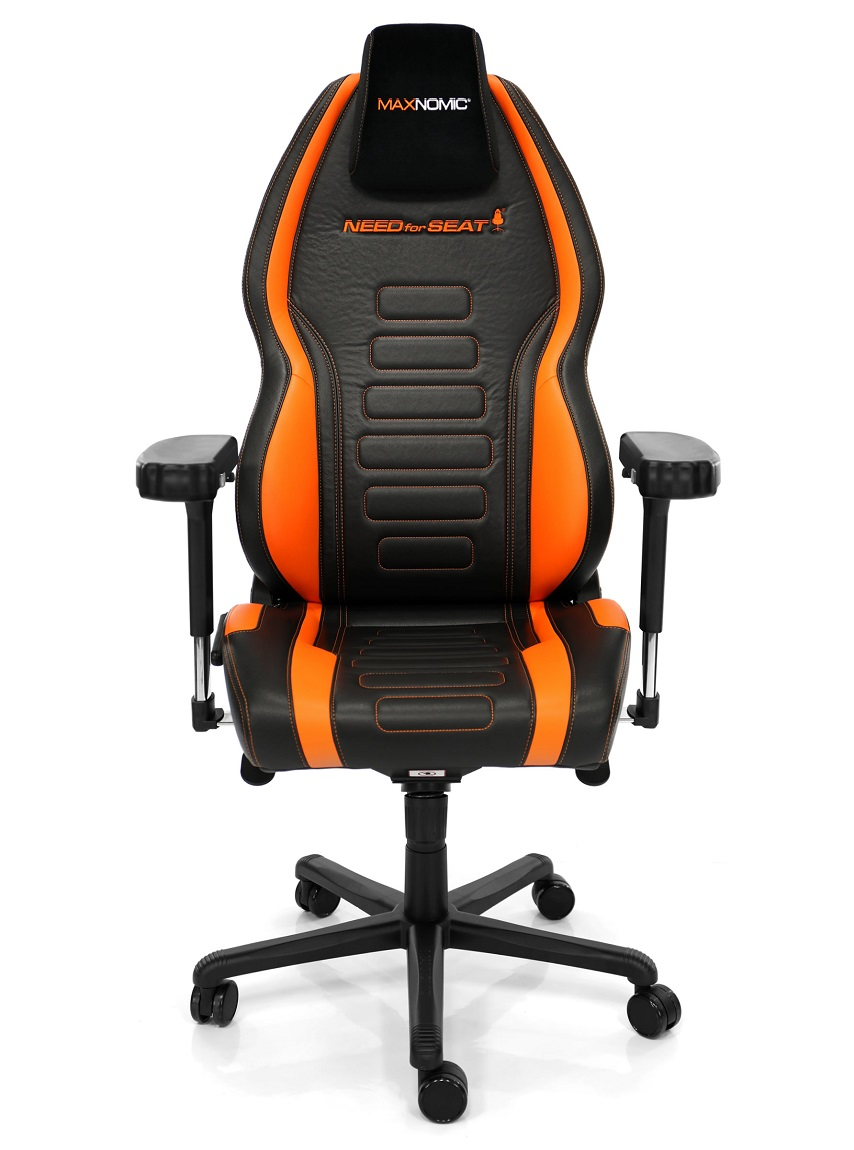 Kancelářské židle MAXNOMIC - Kancelářská židle Maxnomic NEEDforSEAT MIG