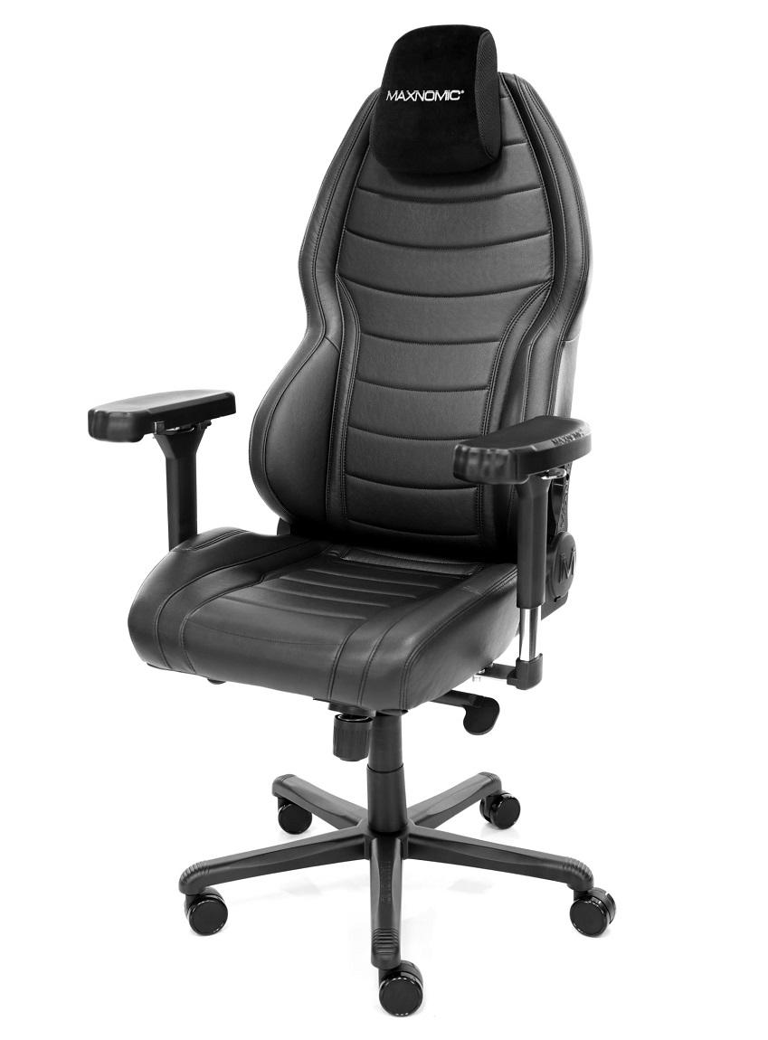 Kancelářské židle MAXNOMIC - Kancelářská židle Maxnomic Understarter MIG by NEED for SEAT