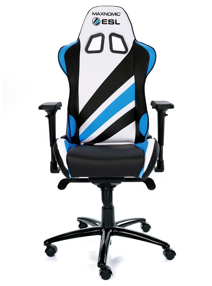 Kancelářské židle MAXNOMIC - Kancelářská židle Maxnomic ESL Casual 2.0 by NEED for SEAT