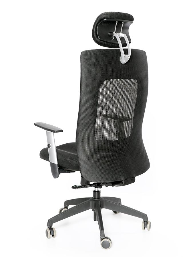 Kancelářská židle LEXA XL 3D