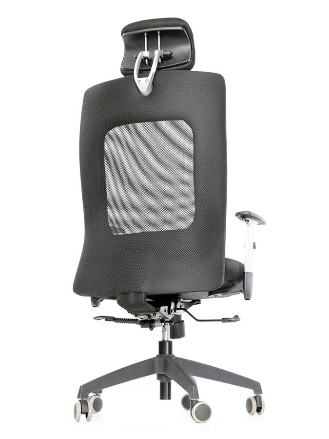 Kancelářské židle Alba - Kancelářská židle LEXA XL 3D