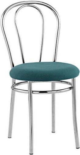 Kuchyňská židle Tulipán