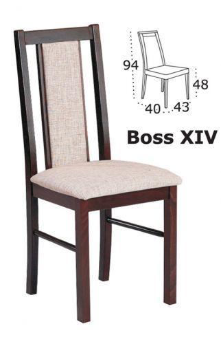 Kuchyňská židle Boss 14