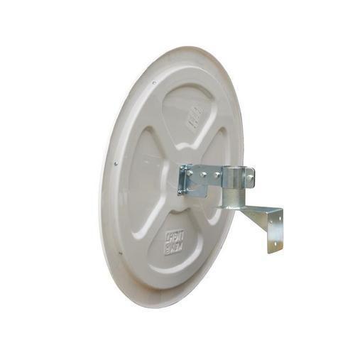 Dopravní kulaté zrcadlo Manutan, 600 mm