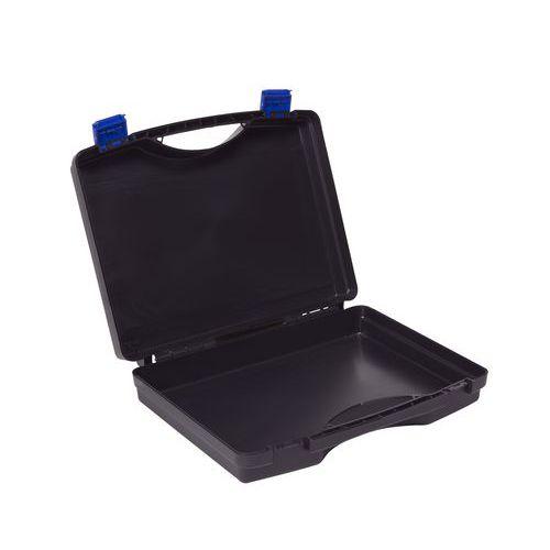 Kufr na nářadí Manutan P1, 48 x 185 x 235 mm