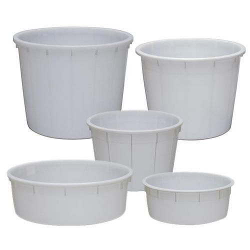 Velkoobjemová plastová nádoba, 110 l