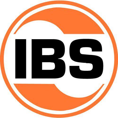 Průtokový štětec k mycím stolům IBS, jemný