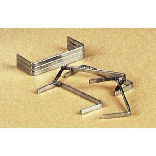Kartonážní spony, 18 x 35 mm