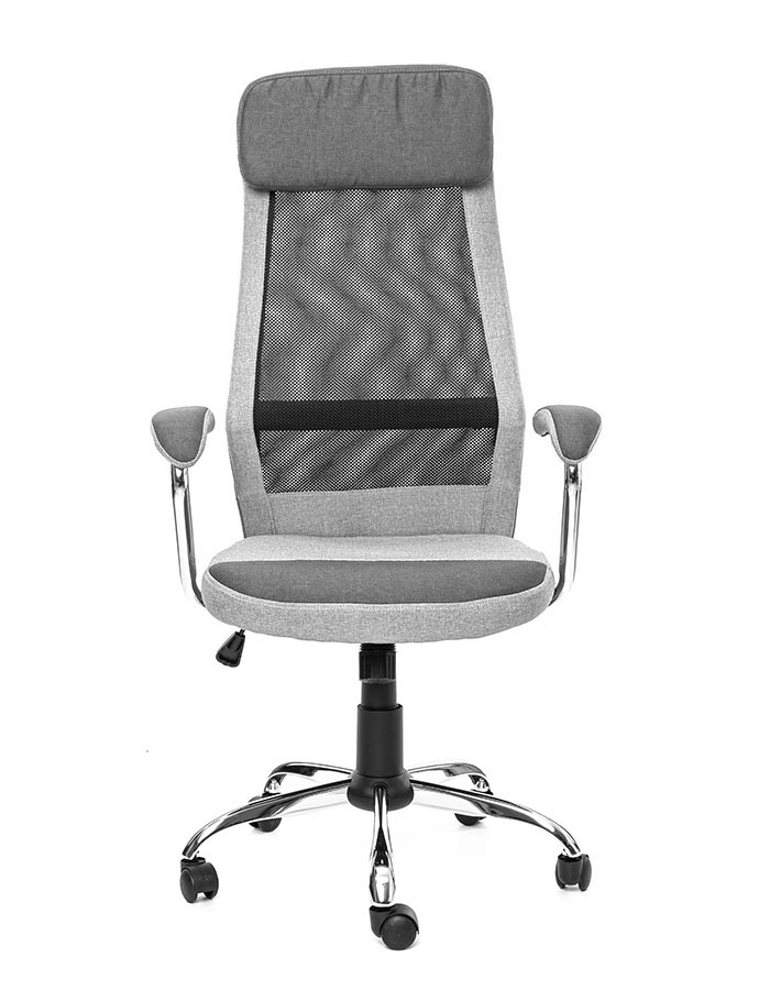 Kancelářské židle Sedia - Kancelářská židle Q 336 šedá