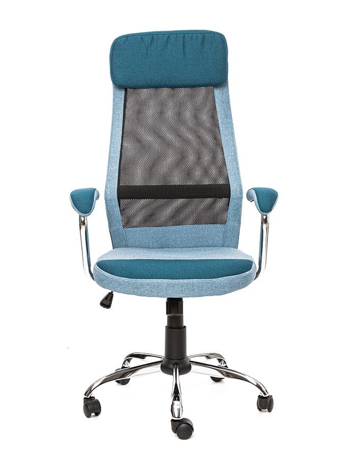 Kancelářské židle Sedia - Kancelářská židle Q 336 modrá