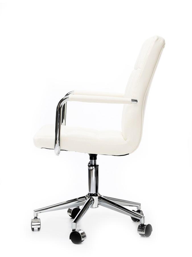 Dětská židle Q022 bílá