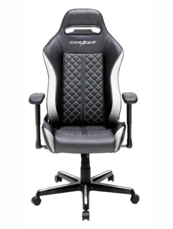 Kancelářské židle Node - Kancelářská židle DXRACER OH/DH73/NW