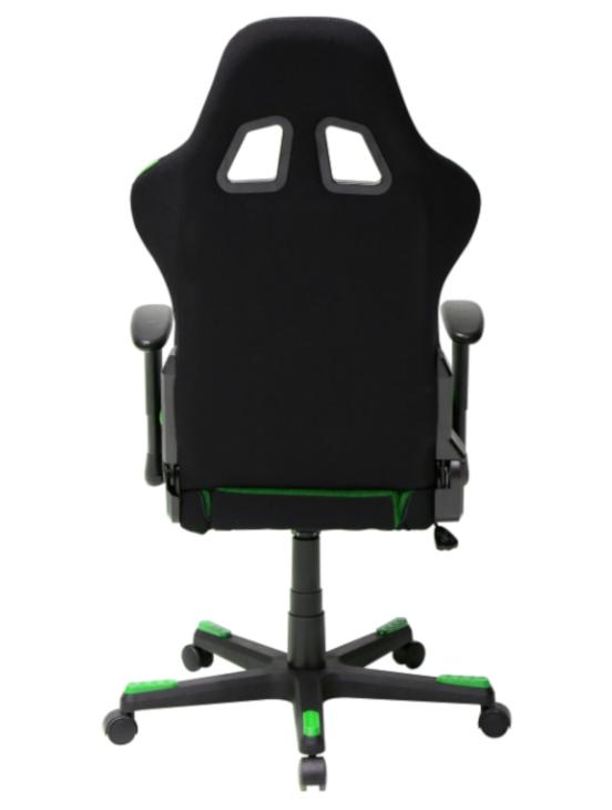 Kancelářské židle Node - Kancelářská židle DXRACER OH/FD01/EN