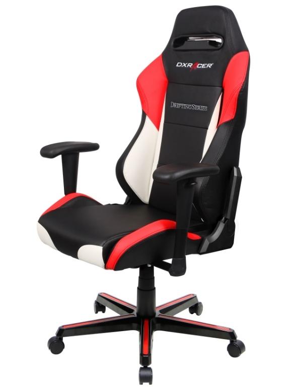Kancelářské židle Node - Kancelářská židle DXRACER OH/DH61/NWR