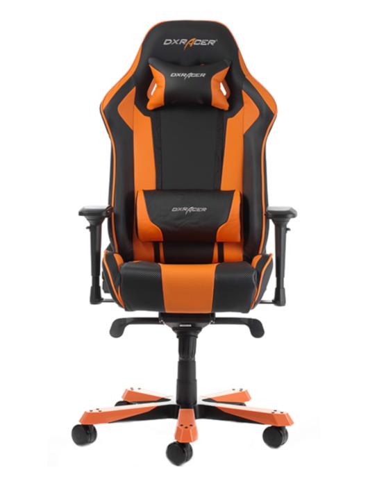 Kancelářské židle Node - Kancelářská židle DXRACER OH/KS06/NO
