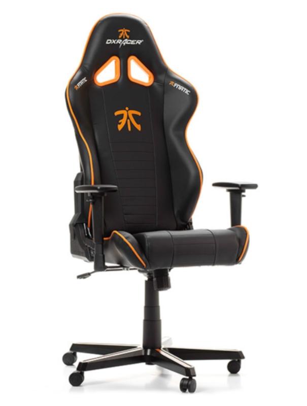 Kancelářské židle Node - Kancelářská židle DX RACER OH/RZ58/N FNATIC