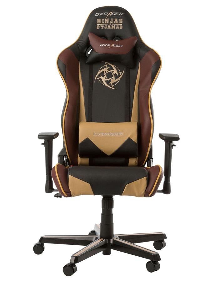 Kancelářské židle Node - Kancelářská židle DX RACER OH/RZ126/NCC/NIP