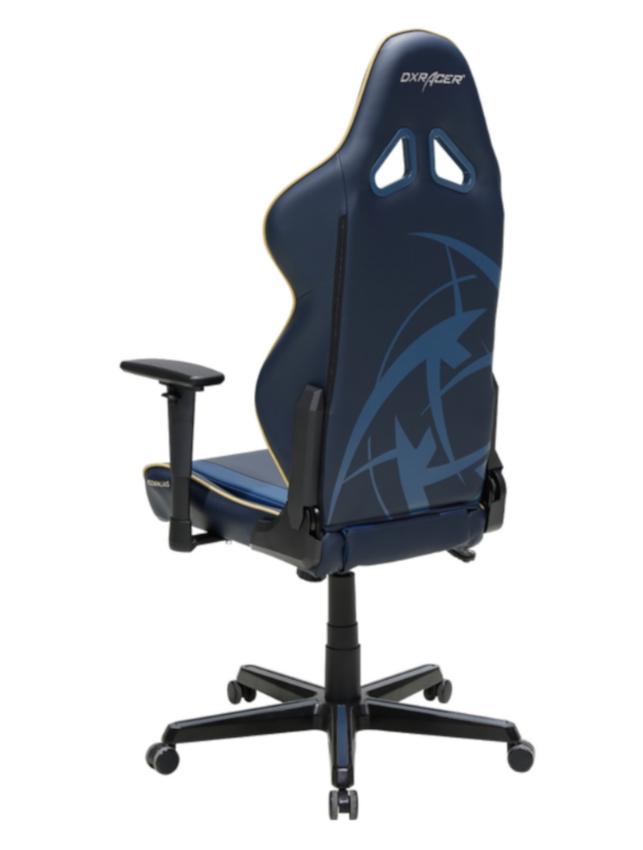 Kancelářské židle Node - Kancelářská židle DX RACER OH/RZ74/BBA
