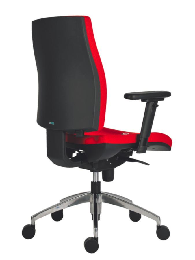 Kancelářská židle Antares - Kancelářská židle 1880 SYN ARMIN ALU