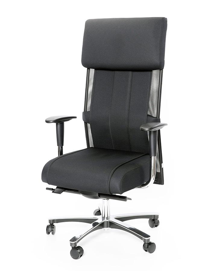 Kancelářské křeslo Peška - Kancelářské křeslo Techno Max XL