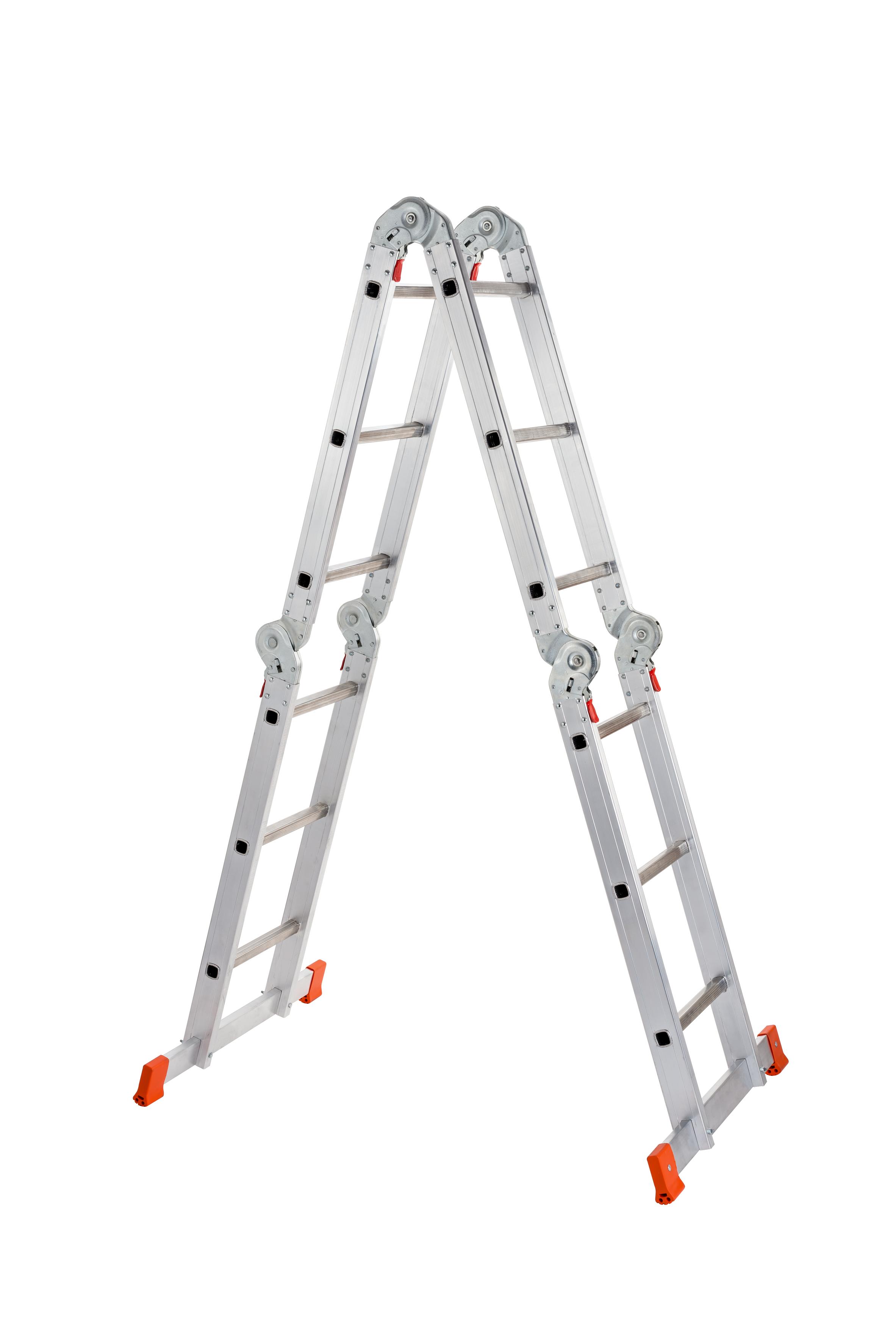 Kloubový žebříky VENBOS HOBBY 4503 4x3