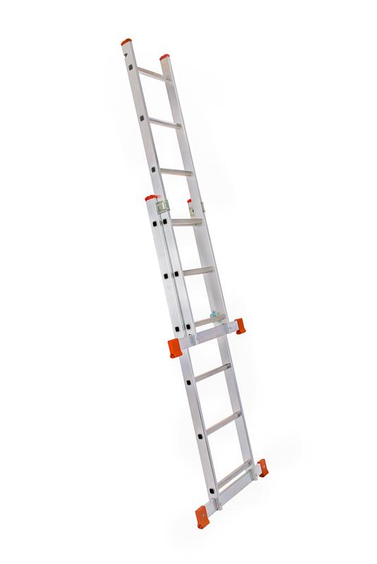 Pracovní plošina VENBOS 4306 2x6