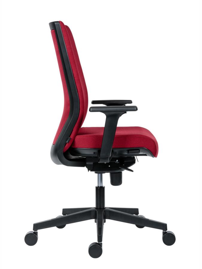 Kancelářské židle Antares - Kancelářská židle 1990 SYN TITAN